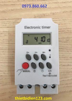 bộ điều khiển thời gian timer