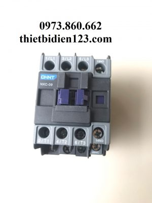contactor chint 9a
