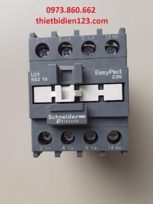 contactor 32A 220v