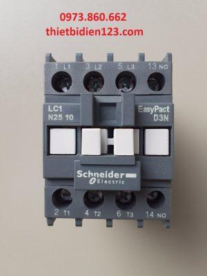 contactor 25A schneider