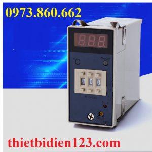 bộ điều khiển nhiệt độ E5EN
