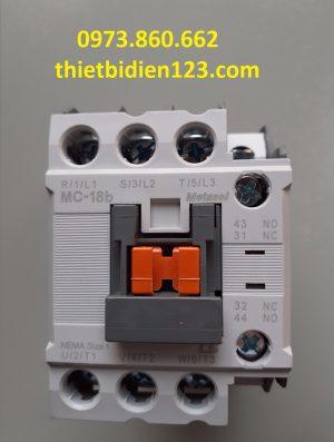 Contactor ls 18A 220v