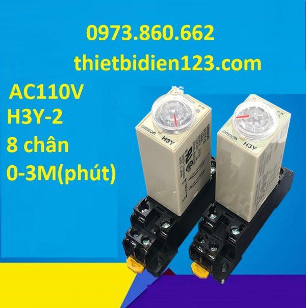 H3Y-2-AC110
