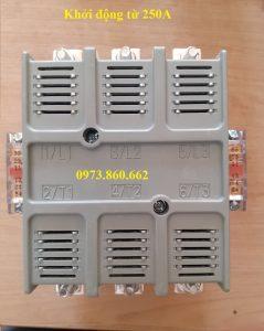 Contactor 250A