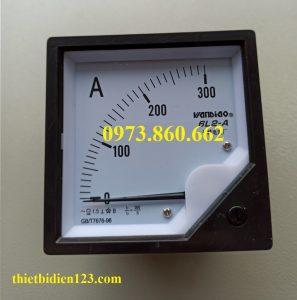 Đồng hồ dòng 300A