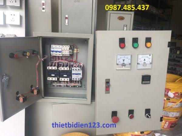 Tủ điện nhiệt độ