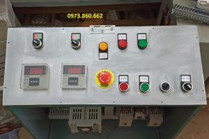 Tủ điều khiển nhiệt độ lò sấy