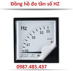 đồng hồ HZ