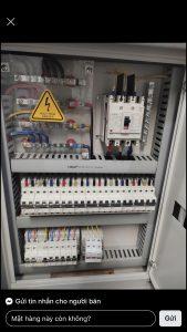 Tủ điện nguồn phân phối